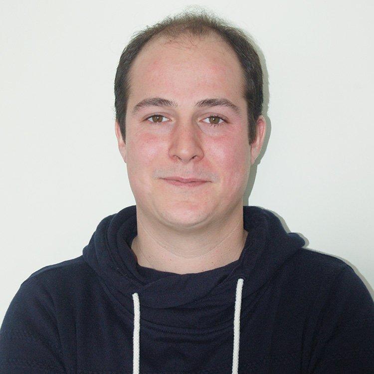 Florian Rodamel