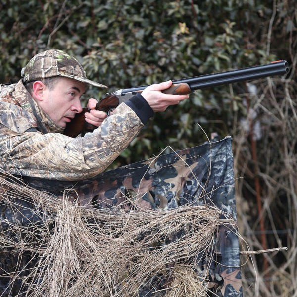 La chasse à l'affût