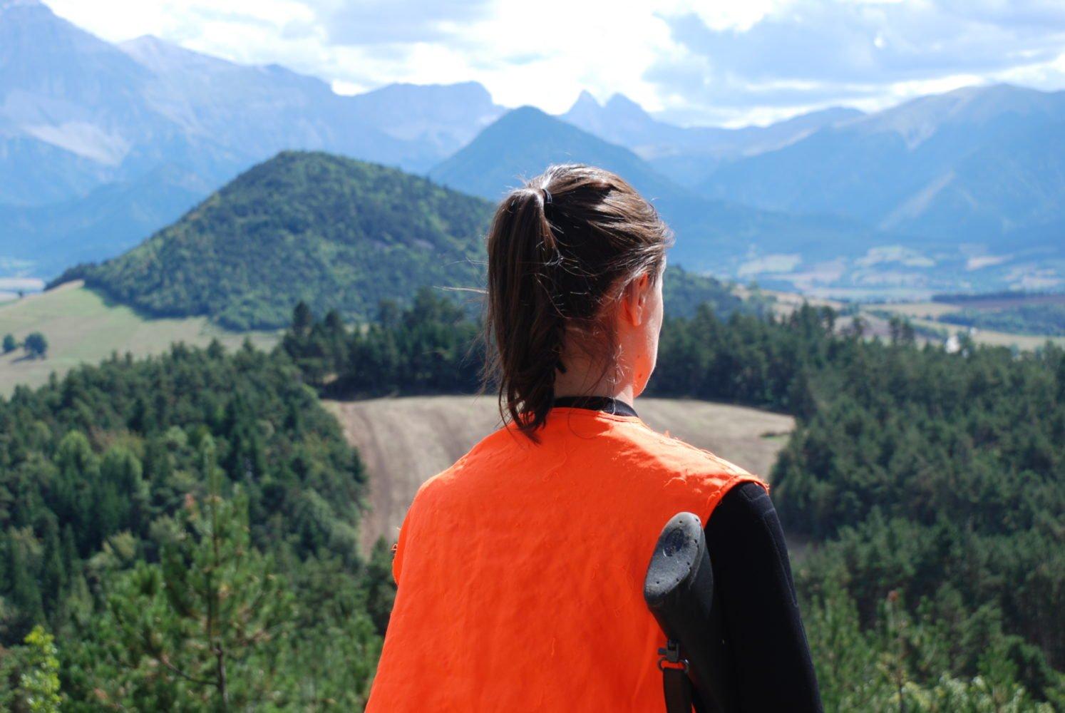 Les femmes et la chasse : chiffres clés