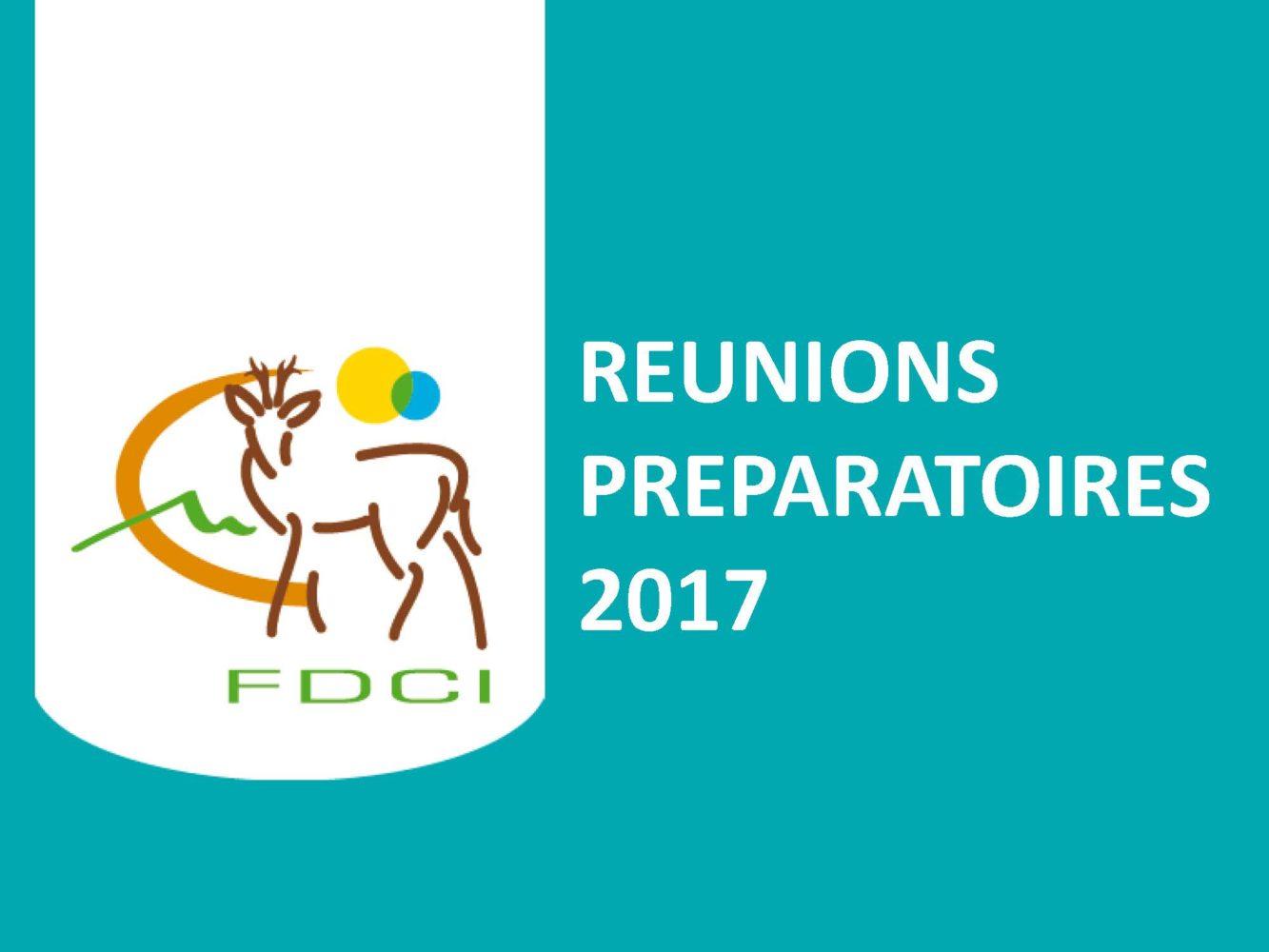 Réunions préparatoires à l'AG : focus sur les budgets