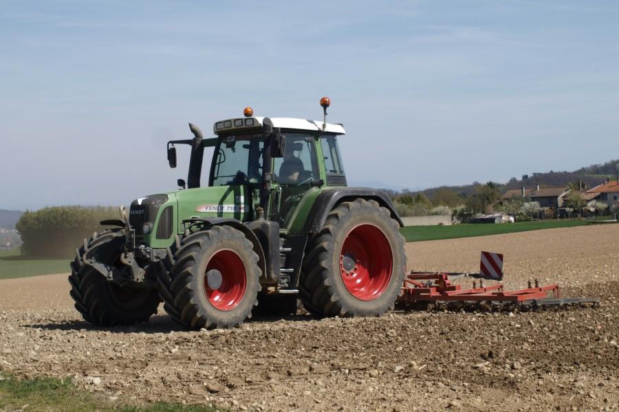Chasseurs VS Agriculteurs en Isère : de nombreux points communs