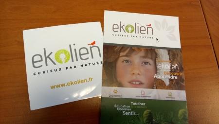 Découvrez Ekolien, un site Internet dédié à la nature