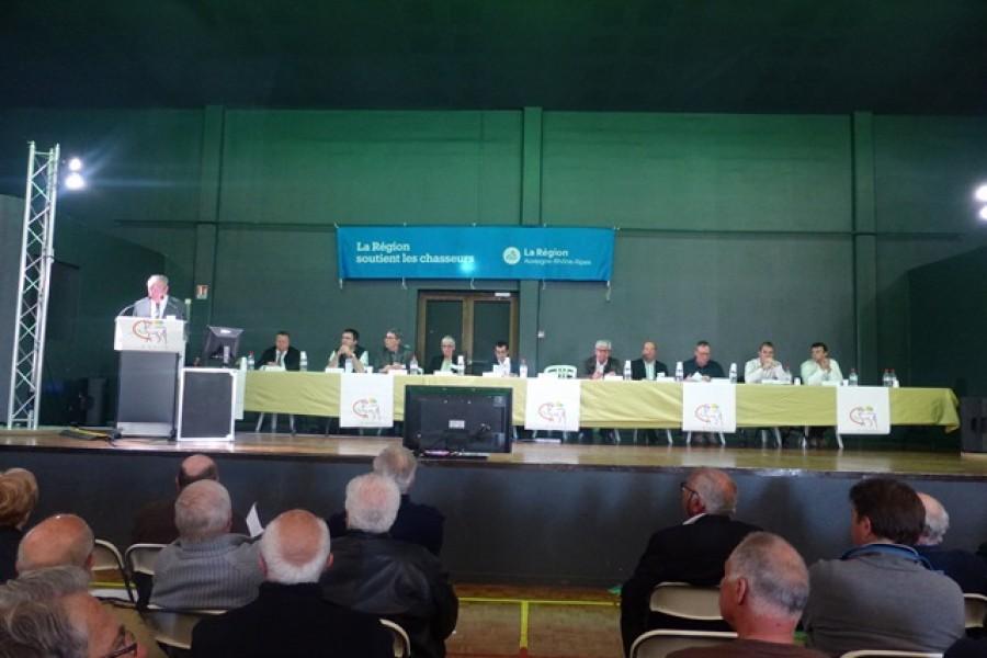 Assemblée générale FDCI : mise à disposition des informations