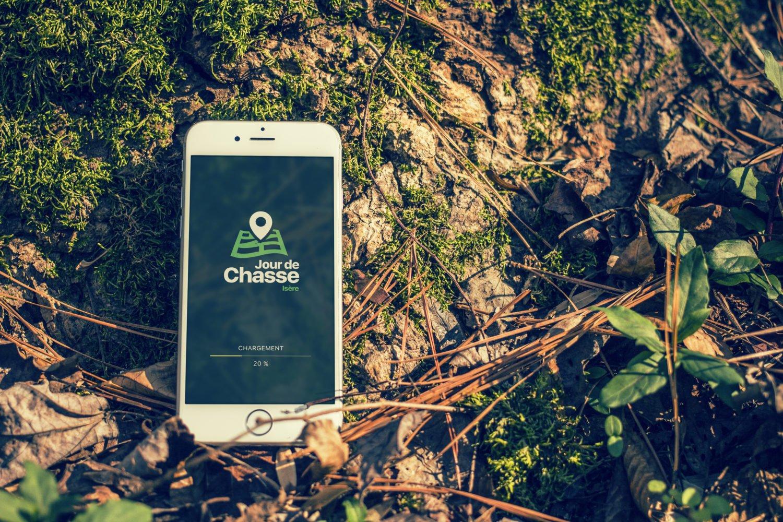«Jour de chasse», une application mobile faite pour se rencontrer !