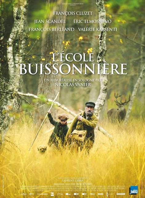 Les chasseurs partenaires de L'Ecole Buissonnière de Nicolas Vanier