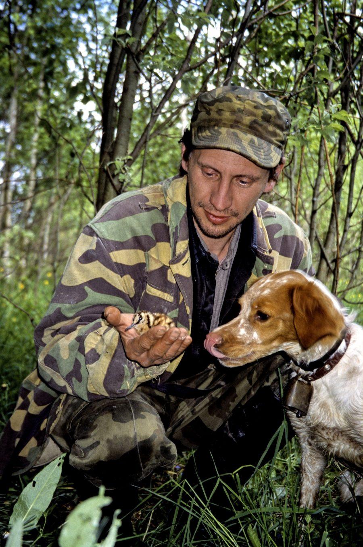 La Russie, source de nos bécasses en Auvergne Rhône-Alpes