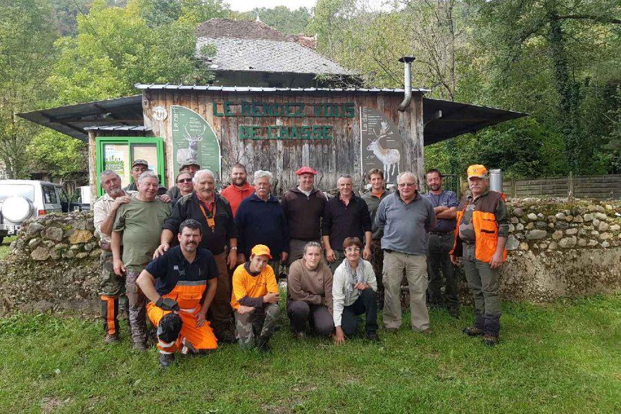 Un Dimanche à la chasse: résultats de l'enquête de satisfaction 2016