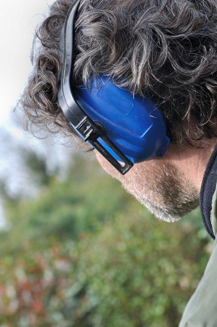 Armes et risques auditifs