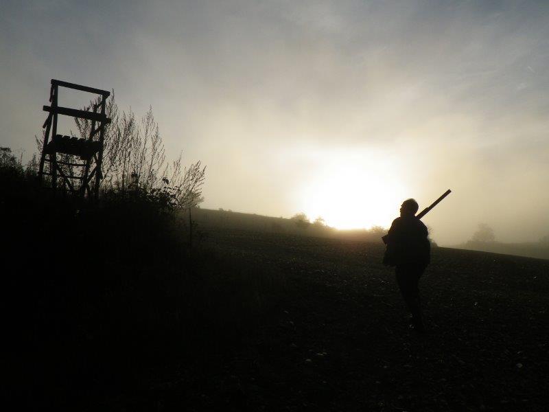 Journée historique pour la ruralité et la chasse française