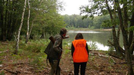 Un Dimanche à la chasse, c'est le 20 octobre