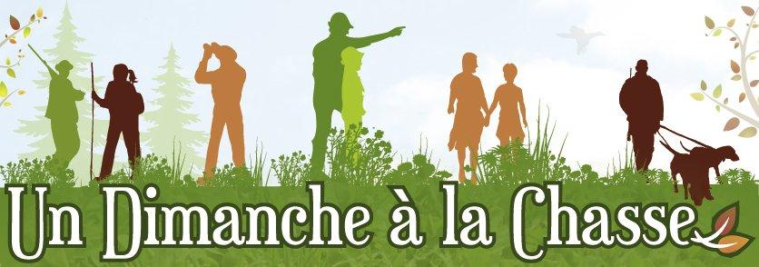 Un Dimanche à la chasse «made in» Isère