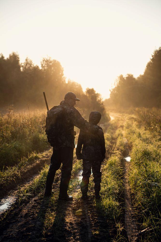 Nouveaux chasseurs : des formations clefs en main