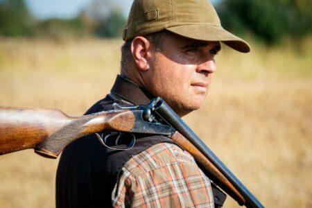 Bientôt l'ouverture de la chasse